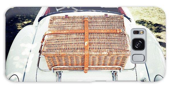 1956 Mga Roadster Galaxy Case