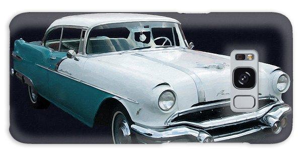 1956 Pontiac Star Chief Digital Oil Galaxy Case