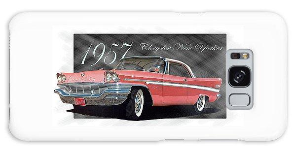 1957 Chrysler New Yorker Galaxy Case