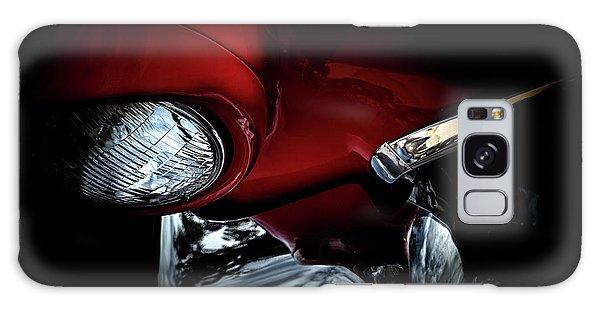 1957 Ford Thunderbird, No.6 Galaxy Case