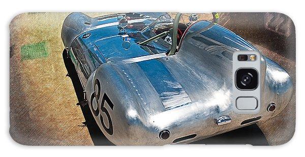1957 Lotus Eleven Le Mans Galaxy Case