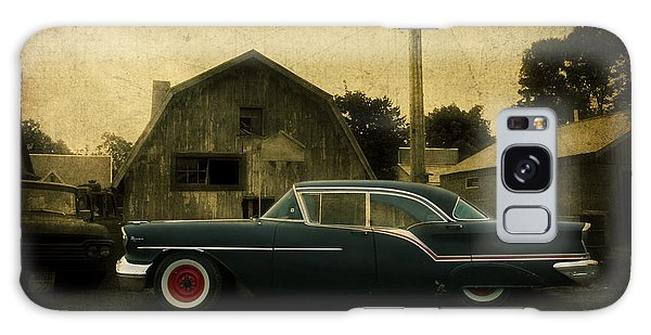 1957 Oldsmobile Galaxy Case