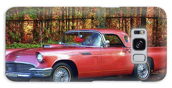 1957 Thunderbird  003 Galaxy Case