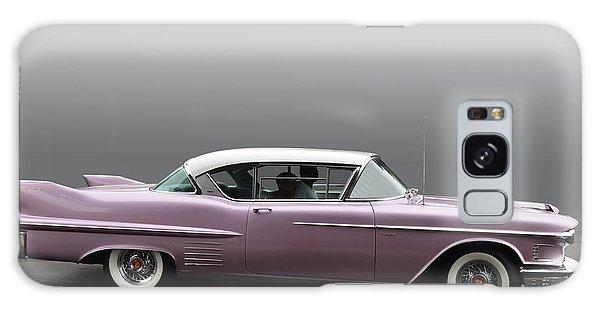 1958 Cadillac Coupe Galaxy Case