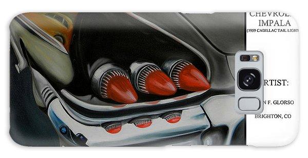 1958 Chevy Impala Galaxy Case