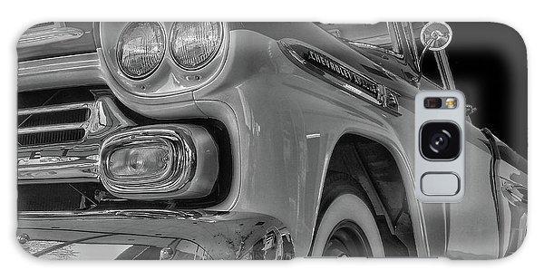 1959 Chevrolet Apache - Bw Galaxy Case