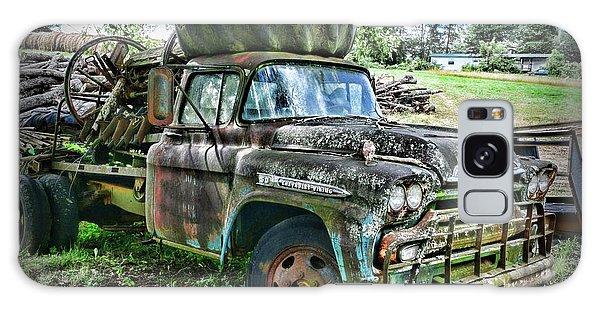 1959 Chevrolet Viking 60 Galaxy Case by Paul Ward