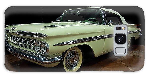 1959 Chevy Impala Convertible Galaxy Case
