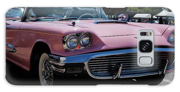 1959 Ford Thunderbird Convertible Galaxy Case by Joann Copeland-Paul