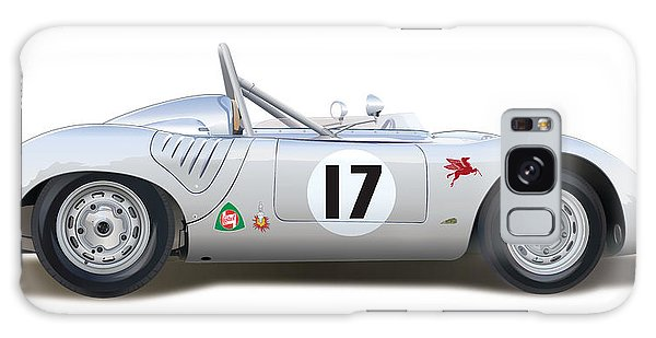 1959 Porsche Type 718 Rsk Spyder Galaxy Case