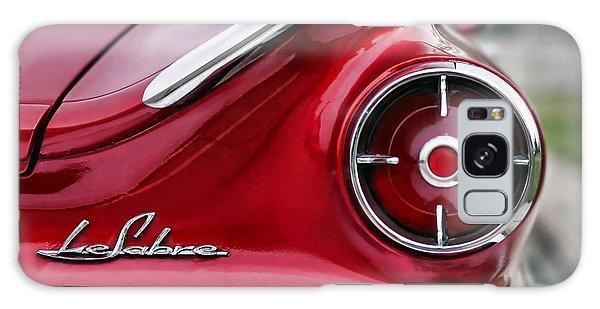 1960 Buick Lesabre Galaxy Case