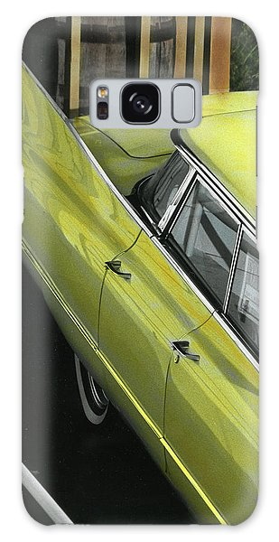1960 Cadillac Galaxy Case by Jim Mathis