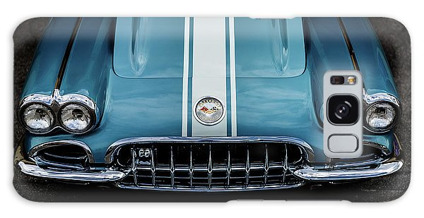 1960 Corvette Galaxy Case