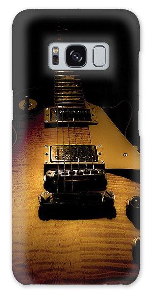 1960 Reissue Guitar Spotlight Series Galaxy Case