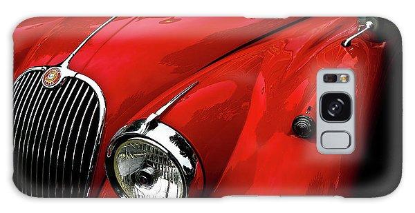 1960s Jaguar Galaxy Case