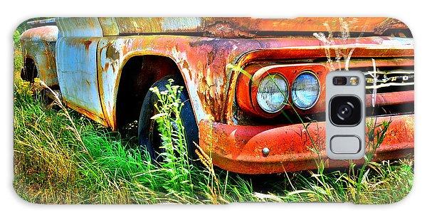 1961 Chevrolet Apache 10 5 Galaxy Case