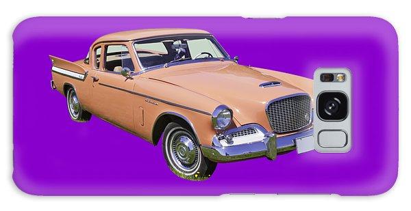 1961 Studebaker Hawk Coupe Galaxy Case