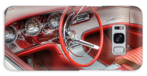 1962 Thunderbird Dash Galaxy Case