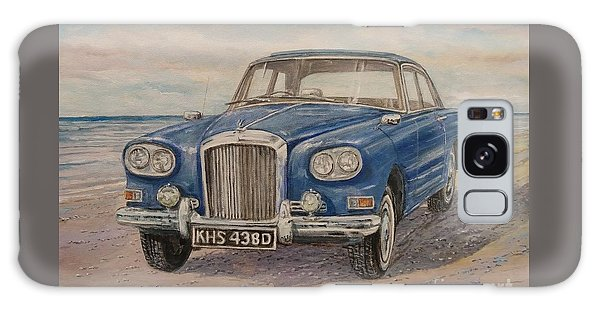 1963 Bentley Continental S3 Coupe Galaxy Case