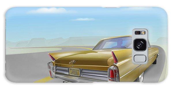 1963 Cadillac De Ville Galaxy Case