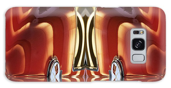 1963 Chevrolet Corvette Sting Ray Galaxy Case