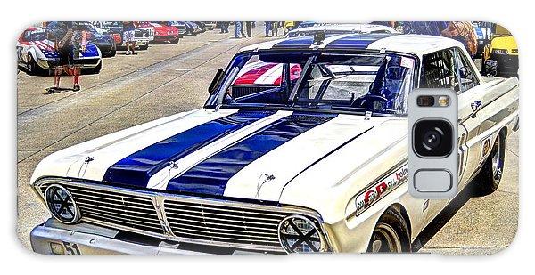 1964 Ford Falcon #51  Galaxy Case
