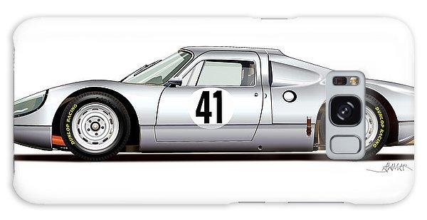 1964 Porsche 904 Carrera Gts Galaxy Case