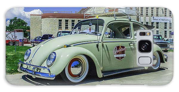 1965 Volkswagen Bug Galaxy Case
