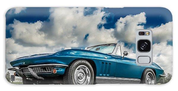 1966 Corvette Stingray  Galaxy Case