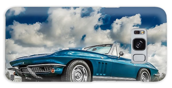 1966 Corvette Stingray  Galaxy Case