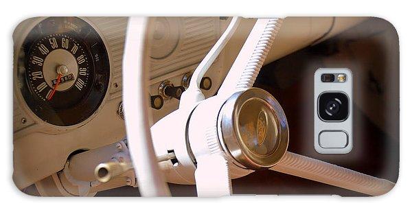 1966 Ford F100 Interior Galaxy Case