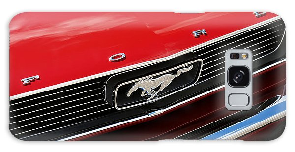 1966 Ford Mustang Galaxy Case