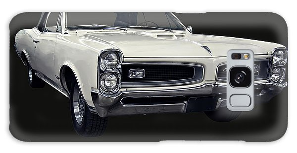 1966 Pontiac Gto Convertible Galaxy Case
