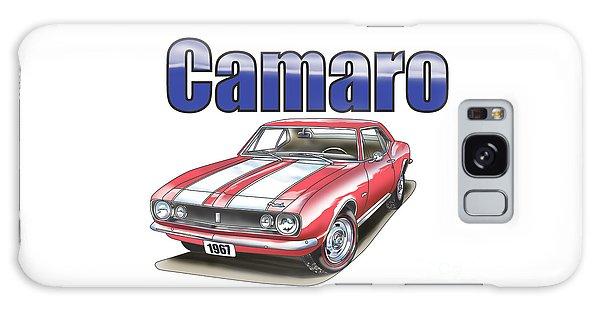 1967 Camaro Galaxy Case
