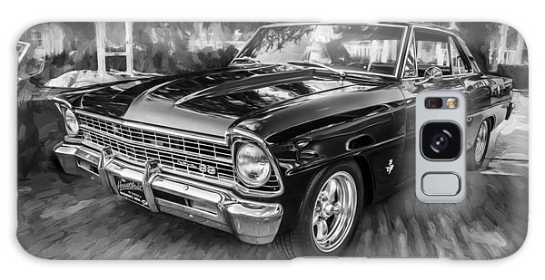 1967 Chevrolet Nova Super Sport Painted Bw 1 Galaxy Case