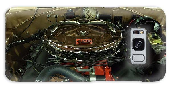 1967 Plymouth Belvedere Gtx 426 Hemi Motor Galaxy Case
