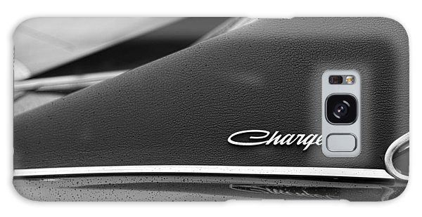 1968 Dodge Charger Galaxy Case by Gordon Dean II
