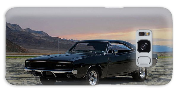 1968 Dodge Charger Rt 440 Galaxy Case