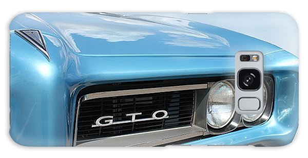 1968 Pontiac Gto Galaxy Case