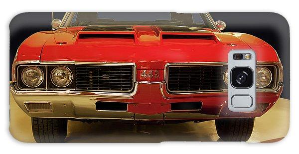 1969 Oldsmobile 442 W-30 Galaxy Case