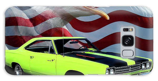 1969 Plymouth Road Runner Tribute Galaxy Case