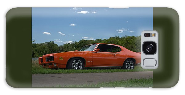 1969 Pontiac Gto Judge Galaxy Case