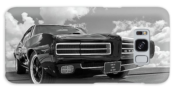 1969 Pontiac Gto The Goat Galaxy Case