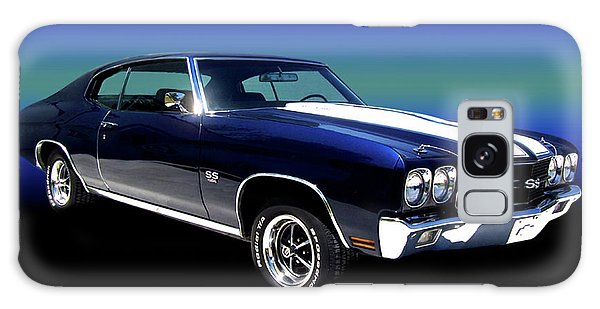 1970 Chevelle Ss Galaxy Case