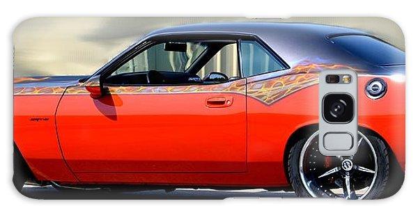 1970 Dodge Challenger Srt Galaxy Case