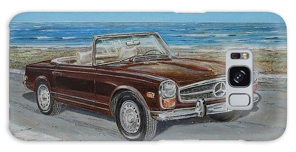 1970 Mercedes Benz 280 Sl Pagoda Galaxy Case