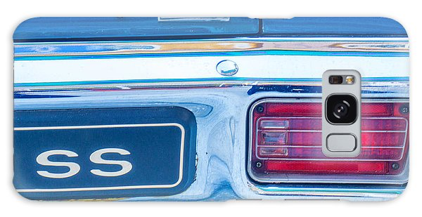 1970 Tailights Galaxy Case