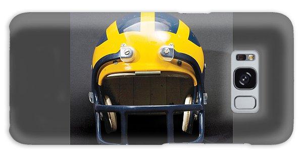 1970s Wolverine Helmet Galaxy Case