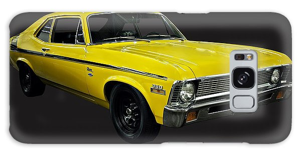 1971 Chevy Nova Yenko Deuce Galaxy Case