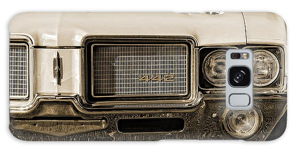 1972 Olds 442 - Sepia Galaxy Case